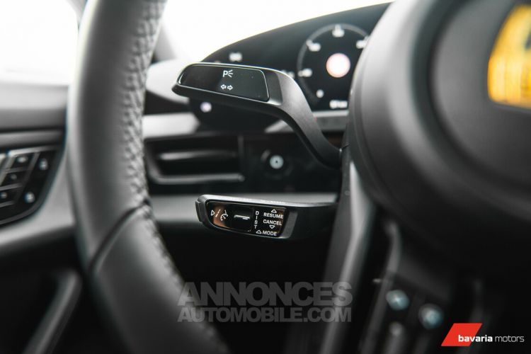 Porsche Taycan 2WD - BOSE - PERFORMANCE BATTERY - 360° - <small></small> 105.900 € <small>TTC</small> - #13