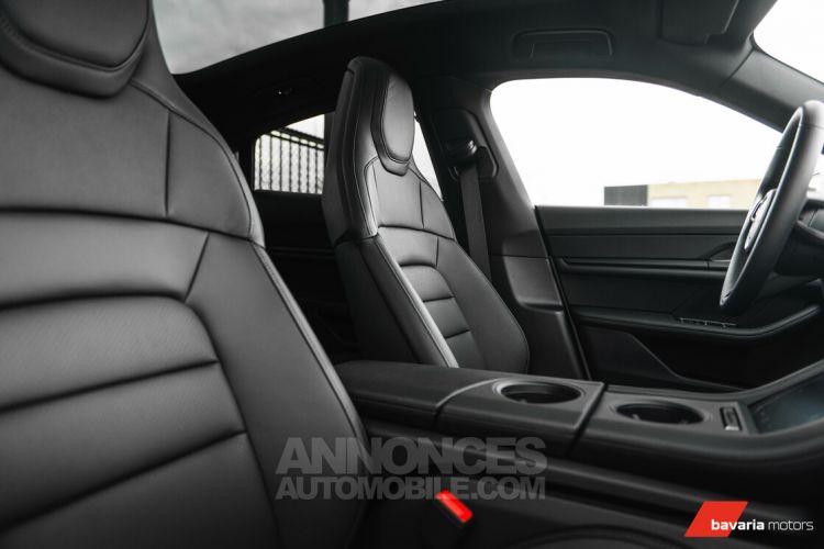Porsche Taycan 2WD - BOSE - PERFORMANCE BATTERY - 360° - <small></small> 105.900 € <small>TTC</small> - #20
