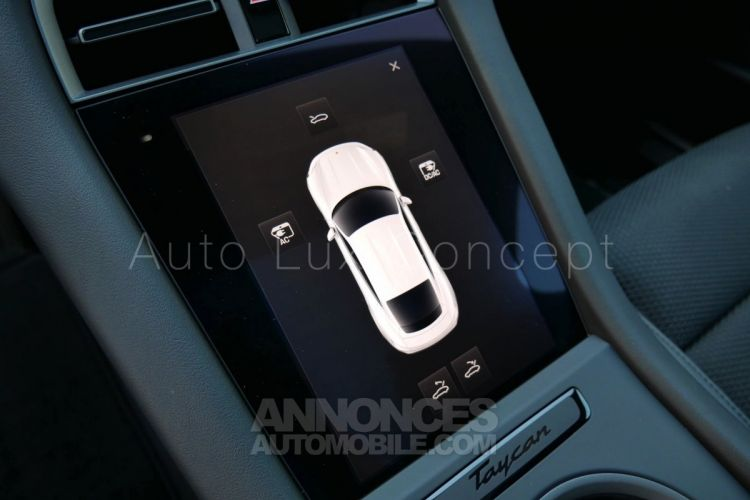 Porsche Taycan 4S Performance +, ACC, Chrono, BOSE, Caméra 360° - <small></small> 129.890 € <small>TTC</small> - #20