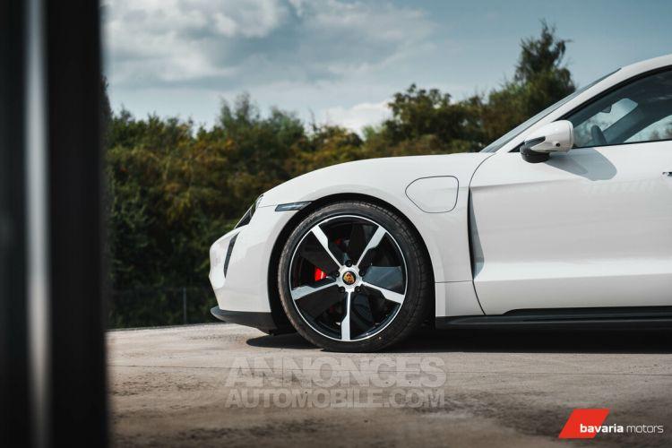 Porsche Taycan 4S - PERFORMANCE PLUS BATTERY - BOSE - SPORTDESIGN - <small></small> 158.900 € <small>TTC</small> - #7