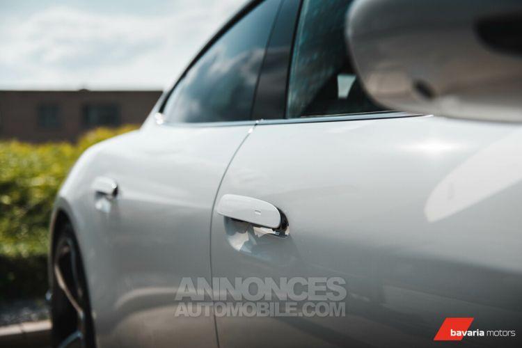 Porsche Taycan 4S - PERFORMANCE PLUS BATTERY - BOSE - SPORTDESIGN - <small></small> 158.900 € <small>TTC</small> - #9
