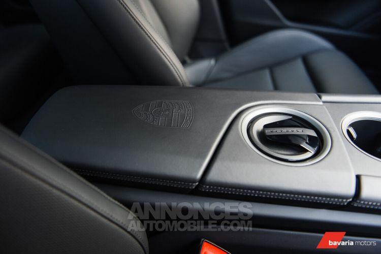 Porsche Taycan 4S - PERFORMANCE PLUS BATTERY - BOSE - SPORTDESIGN - <small></small> 158.900 € <small>TTC</small> - #24