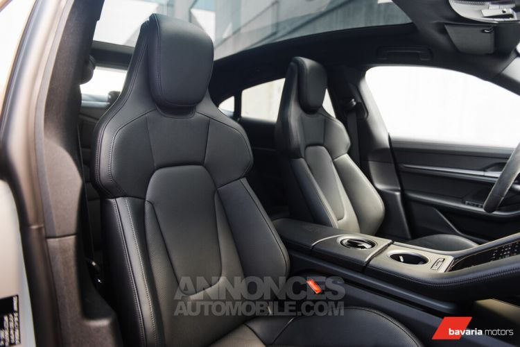 Porsche Taycan 4S - PERFORMANCE PLUS BATTERY - BOSE - SPORTDESIGN - <small></small> 158.900 € <small>TTC</small> - #28