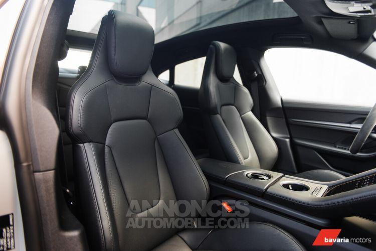 Porsche Taycan 4S - PERFORMANCE PLUS BATTERY - BOSE - SPORTDESIGN - <small></small> 158.900 € <small>TTC</small> - #31
