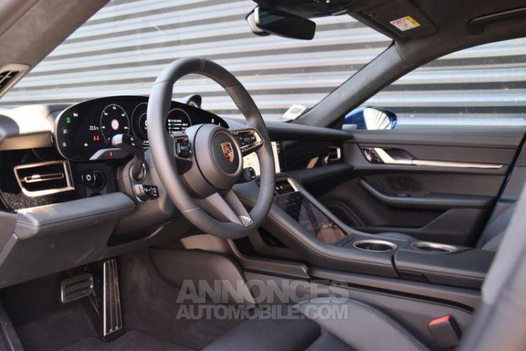 Porsche Taycan Turbo Turbo - <small></small> 149.800 € <small>TTC</small> - #3