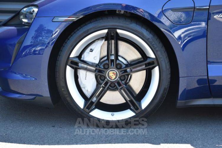 Porsche Taycan Turbo Turbo - <small></small> 149.800 € <small>TTC</small> - #5