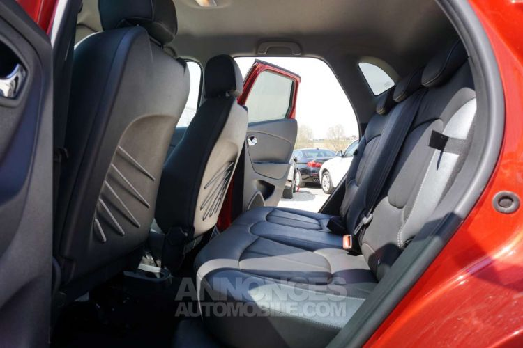 Renault Captur 1.2 TCe Energy Extrem - Garantie 12 mois - EURO 6 - - <small></small> 10.950 € <small>TTC</small> - #9