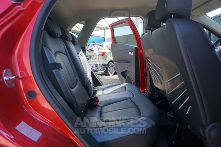 Renault Captur 1.2 TCe Energy Extrem - Garantie 12 mois - EURO 6 - - <small></small> 10.950 € <small>TTC</small> - #10