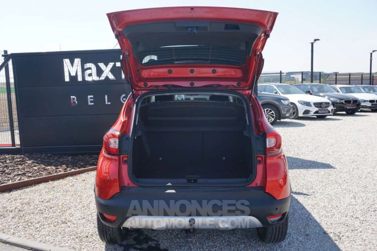 Renault Captur 1.2 TCe Energy Extrem - Garantie 12 mois - EURO 6 - - <small></small> 10.950 € <small>TTC</small> - #11
