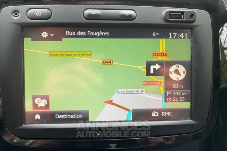 Renault Captur 1.5 dCi 90ch energy Intens eco² - <small></small> 11.900 € <small>TTC</small> - #12