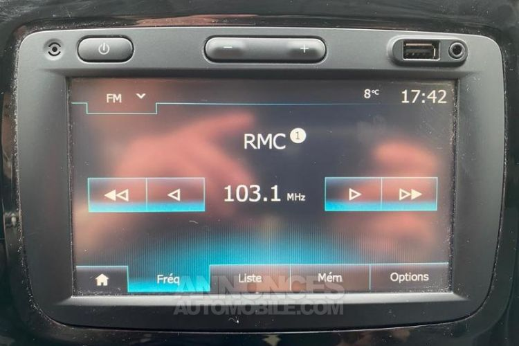 Renault Captur 1.5 dCi 90ch energy Intens eco² - <small></small> 11.900 € <small>TTC</small> - #13