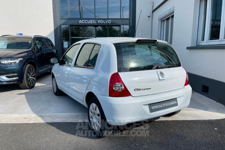 Renault Clio 1.5 dCi 65ch Dynamique 5p - <small></small> 3.950 € <small>TTC</small> - #4