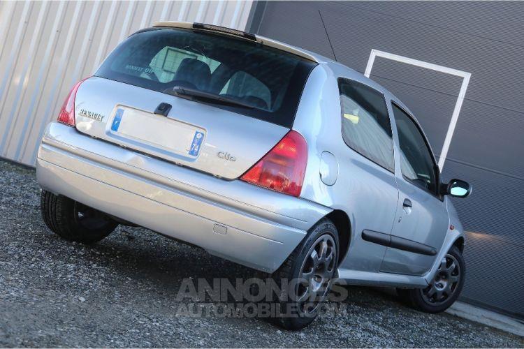Renault Clio 2 RS1 16v SHIFTLIGHT - <small></small> 5.990 € <small>TTC</small> - #5