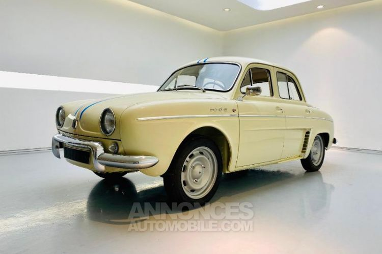 Renault Dauphine 1093 - <small></small> 49.000 € <small>TTC</small> - #1