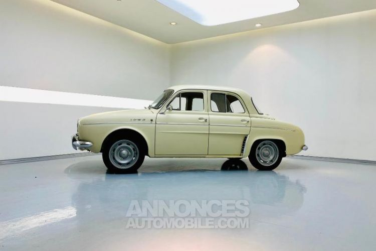 Renault Dauphine 1093 - <small></small> 49.000 € <small>TTC</small> - #4