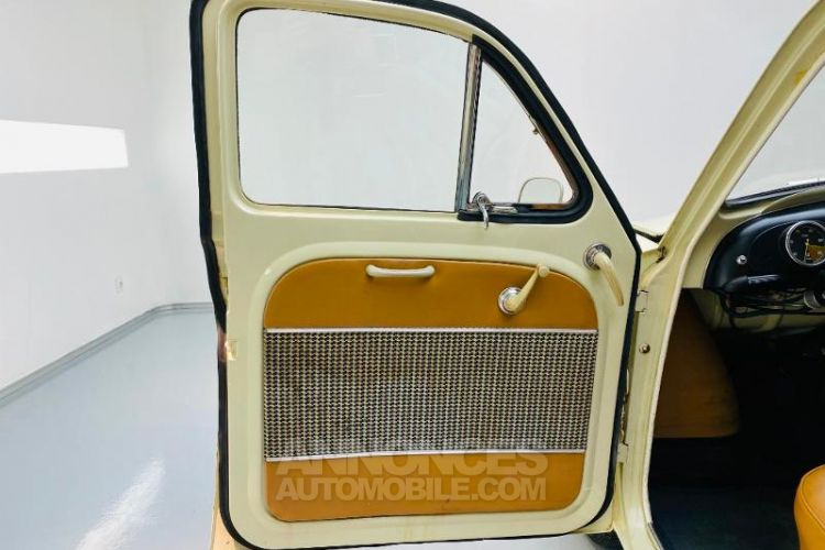 Renault Dauphine 1093 - <small></small> 49.000 € <small>TTC</small> - #9