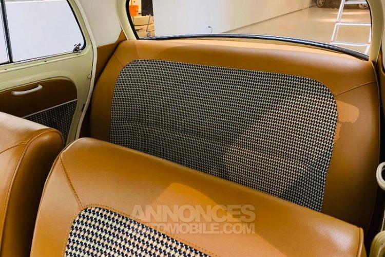 Renault Dauphine 1093 - <small></small> 49.000 € <small>TTC</small> - #13