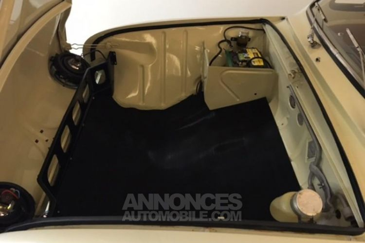 Renault Dauphine 1093 - <small></small> 49.000 € <small>TTC</small> - #19