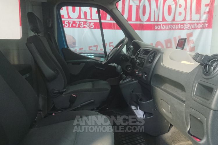 Renault Master Camion chevaux 2 places ! - <small></small> 24.900 € <small>TTC</small> - #6