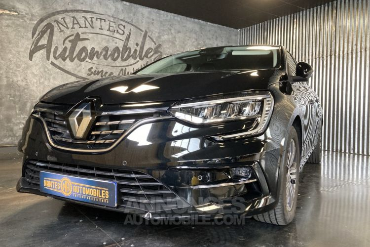 Renault Megane 1.3 TCE 140 EDC INTENS - <small></small> 21.390 € <small>TTC</small> - #3