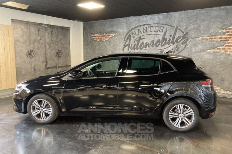 Renault Megane 1.3 TCE 140 EDC INTENS - <small></small> 21.390 € <small>TTC</small> - #6