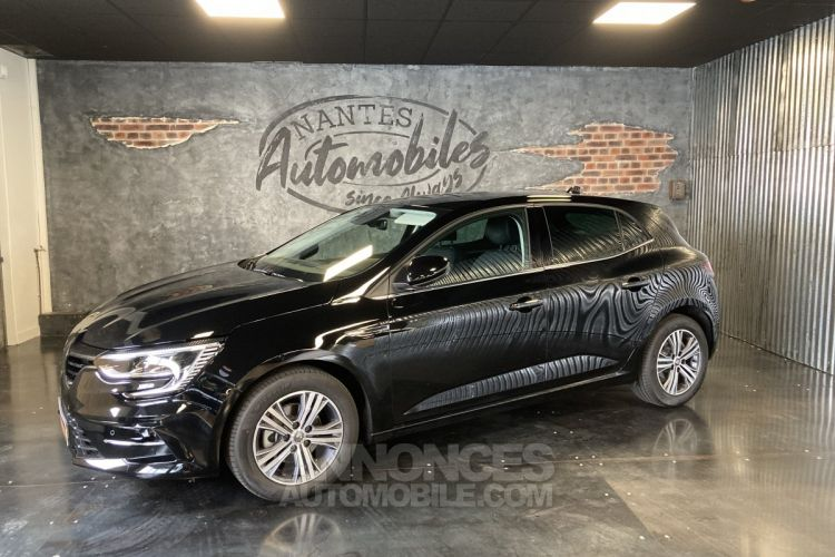 Renault Megane 1.3 TCE 140 EDC INTENS - <small></small> 21.390 € <small>TTC</small> - #7