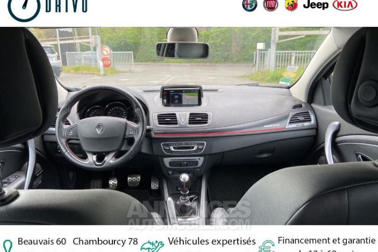 Renault Megane 2.0 dCi 165ch FAP GT 2015 - <small></small> 10.470 € <small>TTC</small> - #6