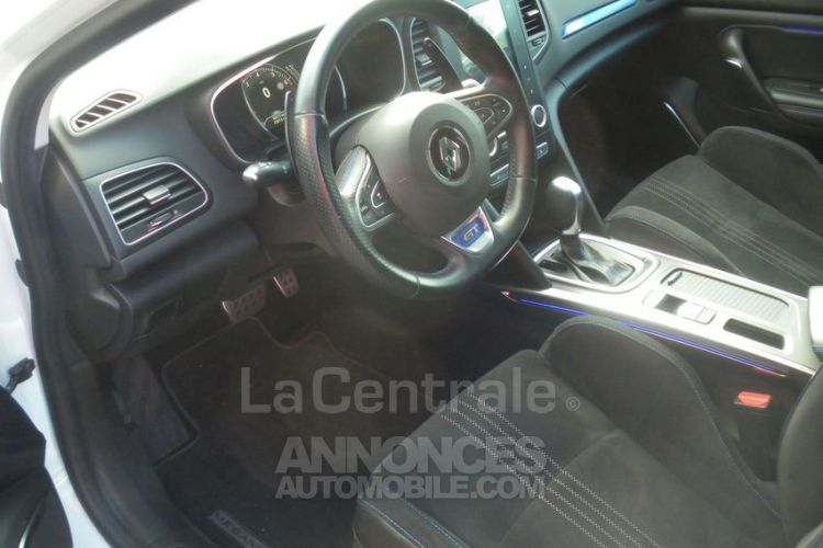 Renault Megane 4 IV 1.6 TCE 205 ENERGY GT EDC7 - <small></small> 18.990 € <small>TTC</small> - #5