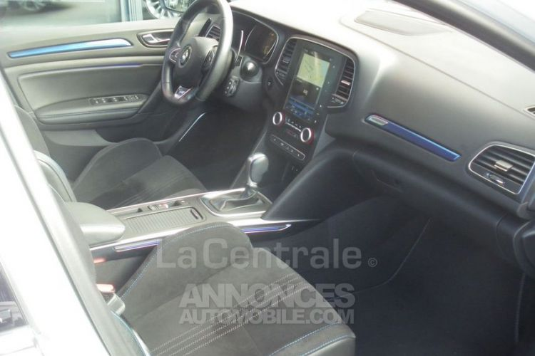 Renault Megane 4 IV 1.6 TCE 205 ENERGY GT EDC7 - <small></small> 18.990 € <small>TTC</small> - #9