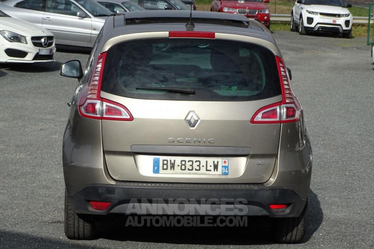 Renault Megane SCENIC 1.6 DCI 130 ENERGY EXPRESSION - <small></small> 4.970 € <small>TTC</small> - #4