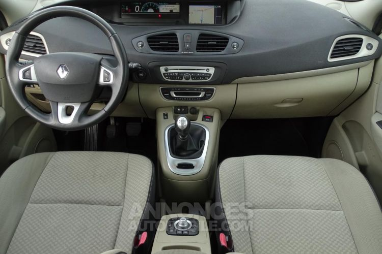 Renault Megane SCENIC 1.6 DCI 130 ENERGY EXPRESSION - <small></small> 4.970 € <small>TTC</small> - #8