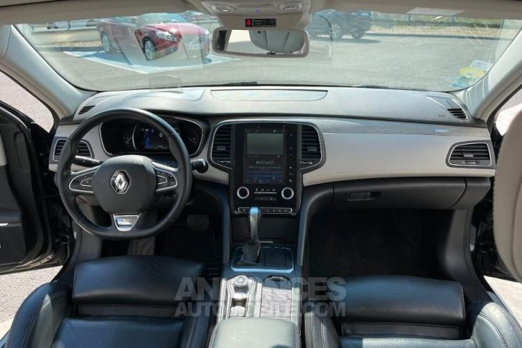 Renault Talisman 1.6 dCi 130ch energy Initiale Paris EDC - <small></small> 14.900 € <small>TTC</small> - #10