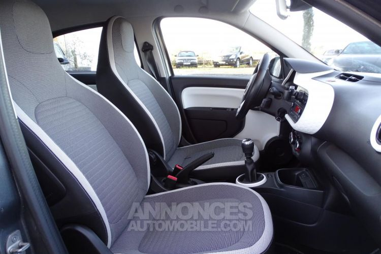 Renault Twingo 0.9 TCe - 95 2020 III BERLINE Zen PHASE 2 - <small></small> 9.770 € <small>TTC</small> - #5