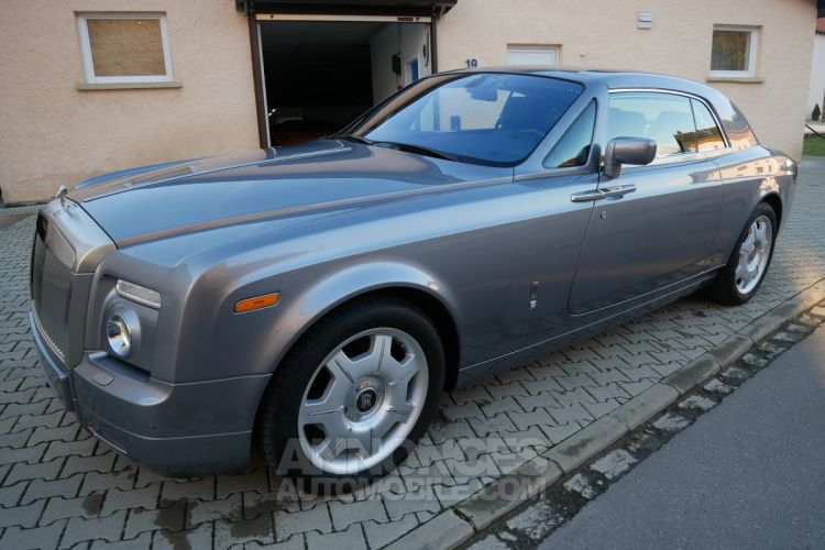 Rolls Royce Phantom Coupé 6.75 V12 460, Starlight, Caméras avant/arrière, DAB - <small></small> 179.000 € <small>TTC</small> - #1