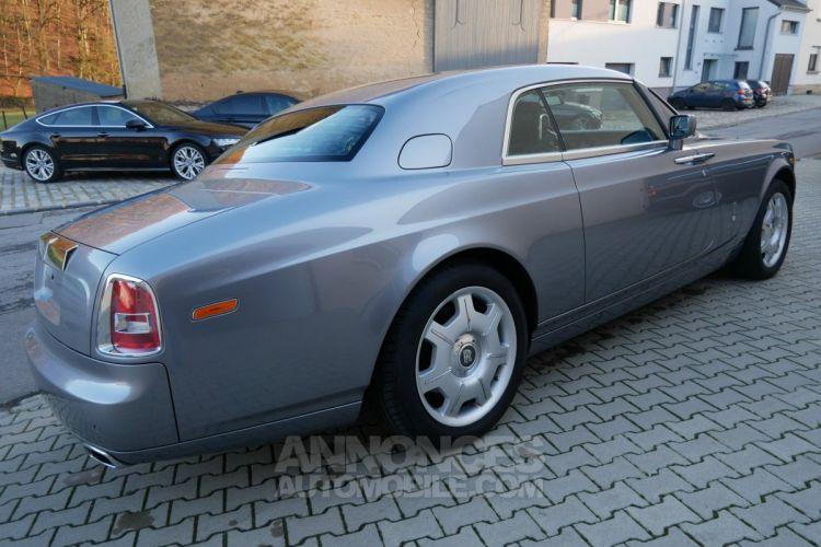 Rolls Royce Phantom Coupé 6.75 V12 460, Starlight, Caméras avant/arrière, DAB - <small></small> 179.000 € <small>TTC</small> - #4