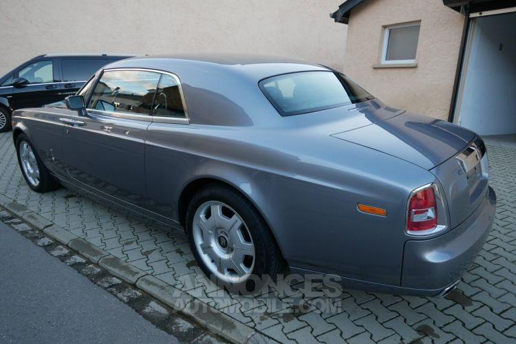 Rolls Royce Phantom Coupé 6.75 V12 460, Starlight, Caméras avant/arrière, DAB - <small></small> 179.000 € <small>TTC</small> - #5