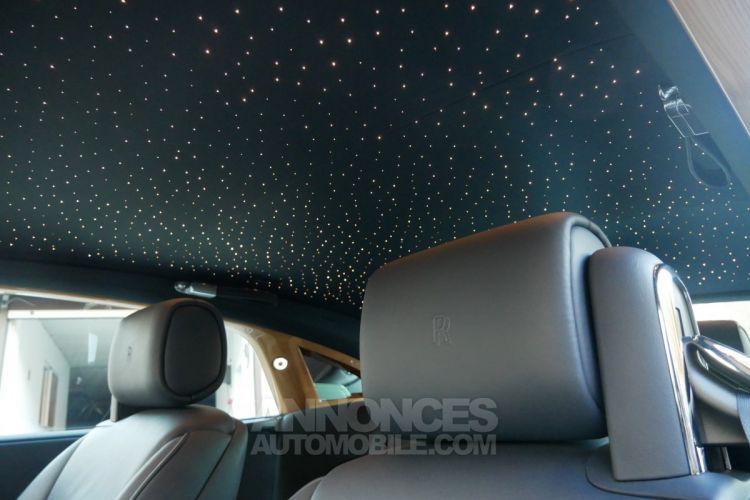 Rolls Royce Phantom Coupé 6.75 V12 460, Starlight, Caméras avant/arrière, DAB - <small></small> 179.000 € <small>TTC</small> - #9