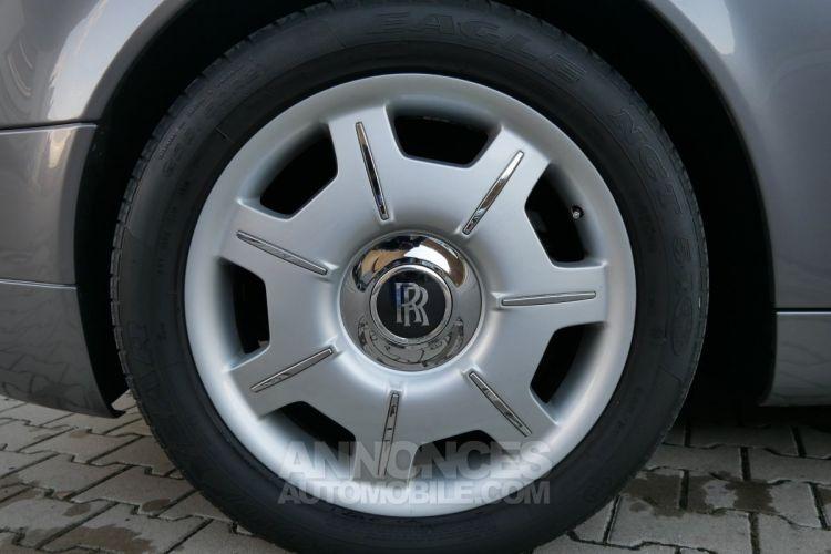 Rolls Royce Phantom Coupé 6.75 V12 460, Starlight, Caméras avant/arrière, DAB - <small></small> 179.000 € <small>TTC</small> - #13