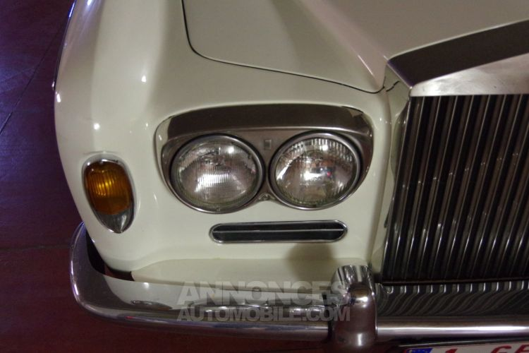 Rolls Royce Silver Shadow Jack Barclay - <small></small> 18.900 € <small>TTC</small> - #9