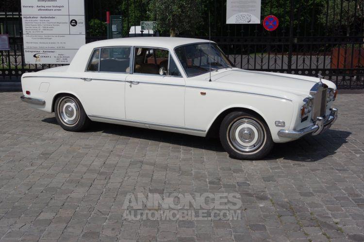 Rolls Royce Silver Shadow Jack Barclay - <small></small> 18.900 € <small>TTC</small> - #4