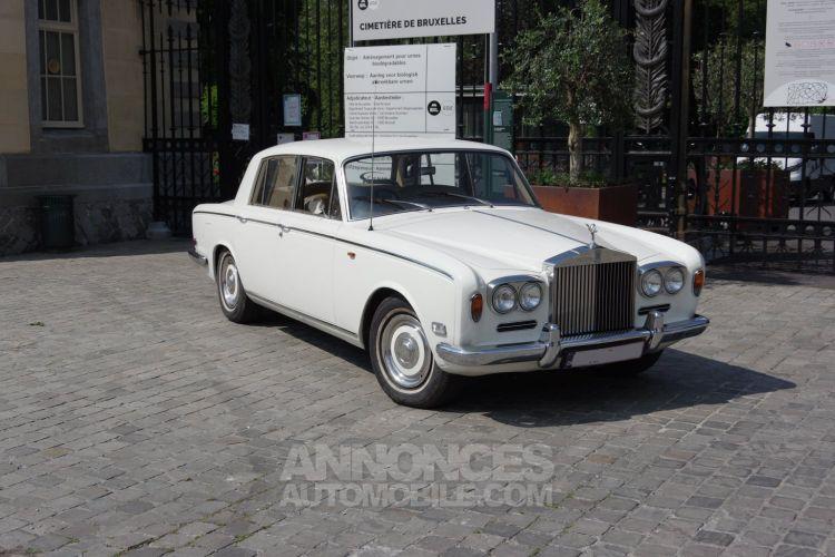 Rolls Royce Silver Shadow Jack Barclay - <small></small> 18.900 € <small>TTC</small> - #1
