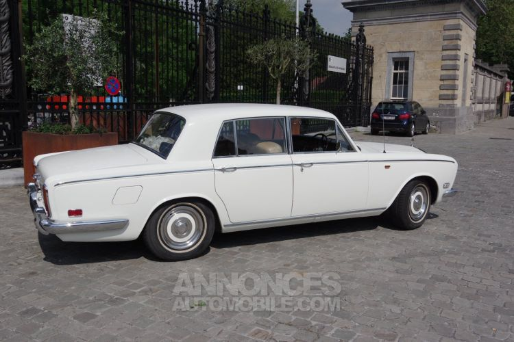 Rolls Royce Silver Shadow Jack Barclay - <small></small> 18.900 € <small>TTC</small> - #5