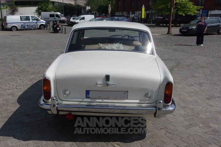 Rolls Royce Silver Shadow Jack Barclay - <small></small> 18.900 € <small>TTC</small> - #7