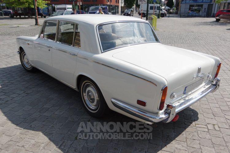 Rolls Royce Silver Shadow Jack Barclay - <small></small> 18.900 € <small>TTC</small> - #6