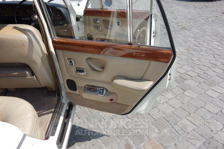 Rolls Royce Silver Shadow Jack Barclay - <small></small> 18.900 € <small>TTC</small> - #30