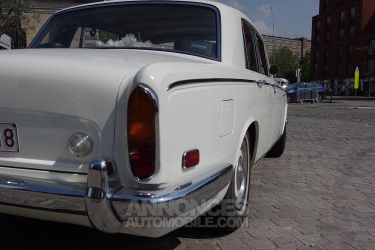 Rolls Royce Silver Shadow Jack Barclay - <small></small> 18.900 € <small>TTC</small> - #33