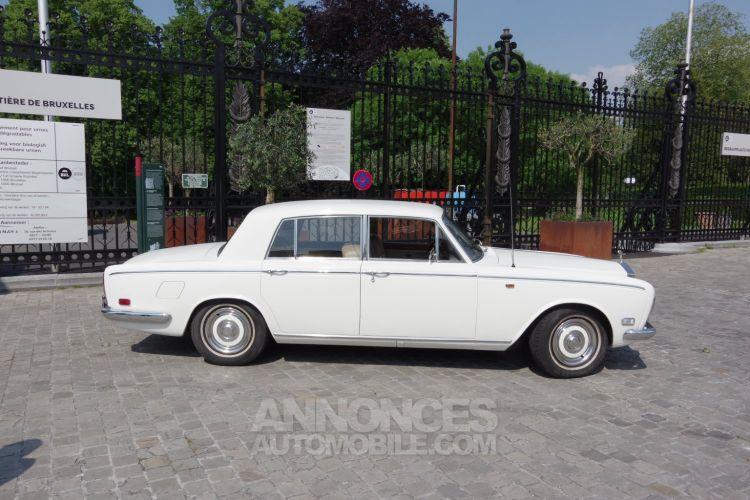 Rolls Royce Silver Shadow Jack Barclay - <small></small> 18.900 € <small>TTC</small> - #34