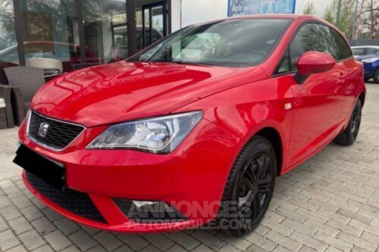 Seat Ibiza 1.2 69 CH - <small></small> 7.900 € <small>TTC</small> - #2