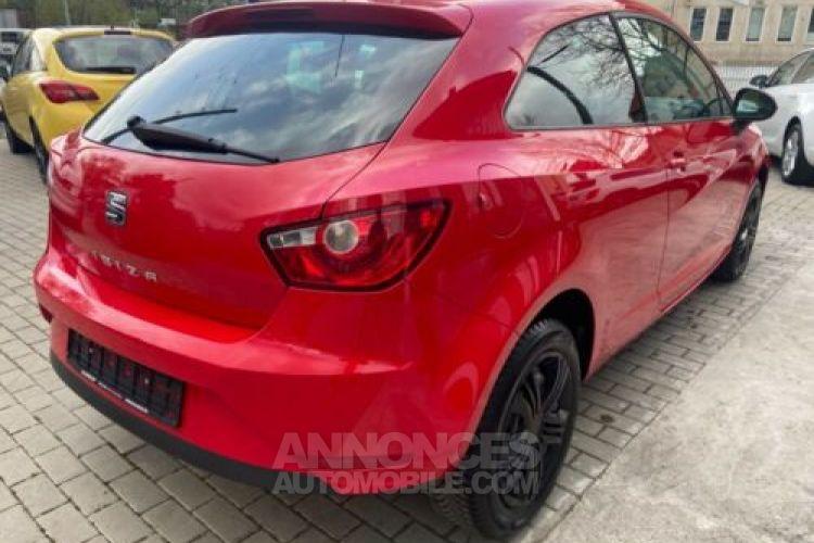 Seat Ibiza 1.2 69 CH - <small></small> 7.900 € <small>TTC</small> - #4