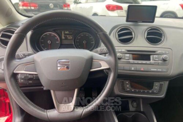 Seat Ibiza 1.2 69 CH - <small></small> 7.900 € <small>TTC</small> - #8